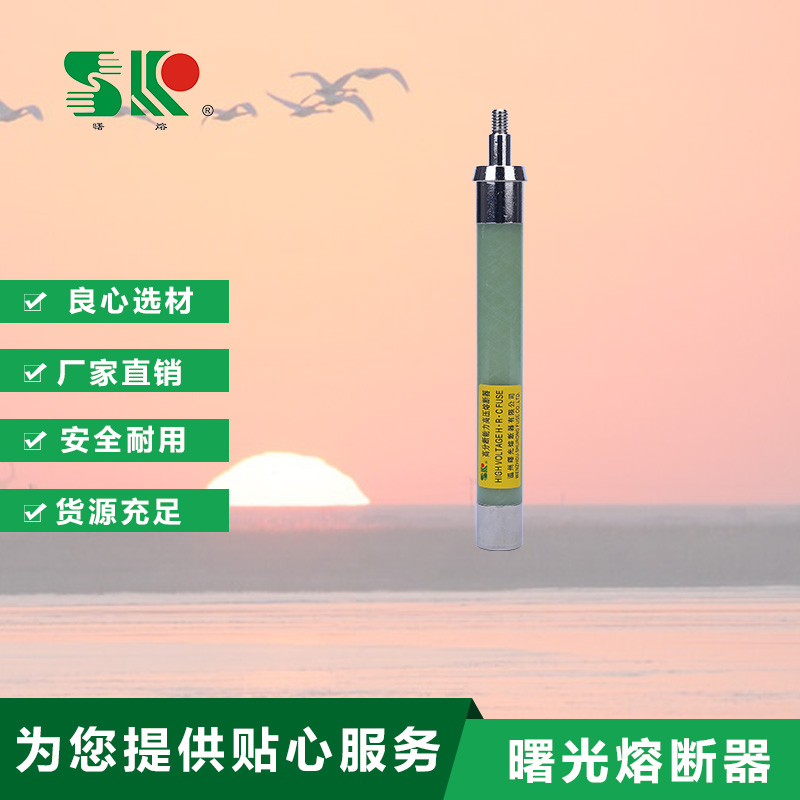 曙光XRNP型电压互感器保护用高压分断能力高压限流LOVEBET爱博体育官网